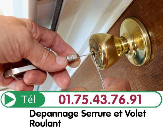 Réparation Rideaux Metalliques Paris 10