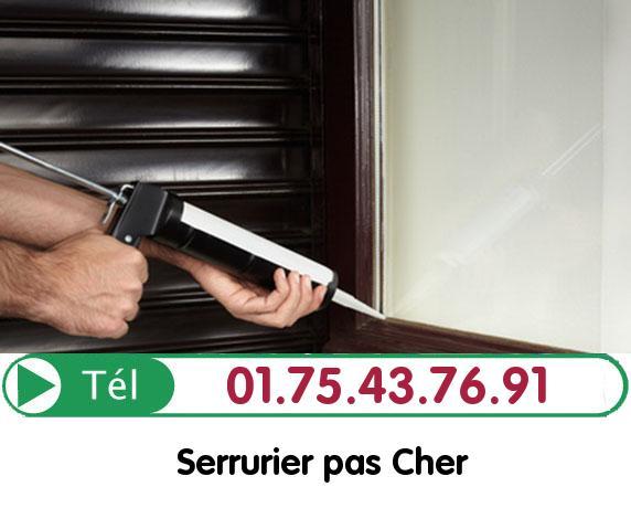 Réparation Rideaux Metalliques Paris 11