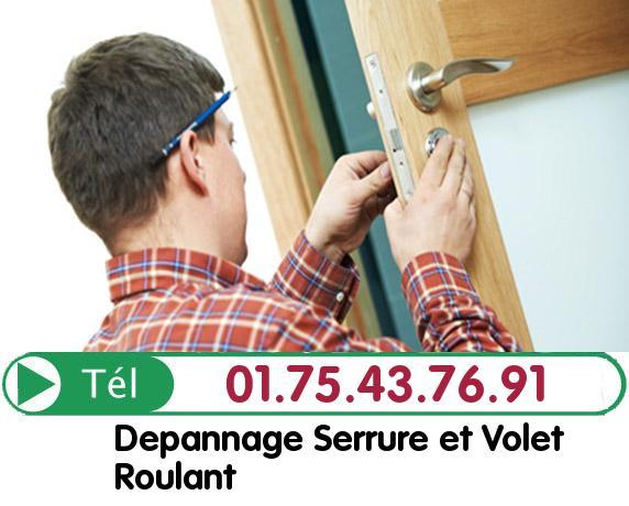 Réparation Rideaux Metalliques Paris 18