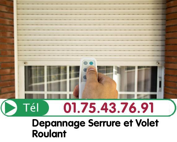 Réparation Rideaux Metalliques Paris 2