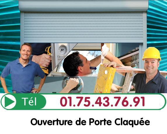 Réparation Rideaux Metalliques Paris 4