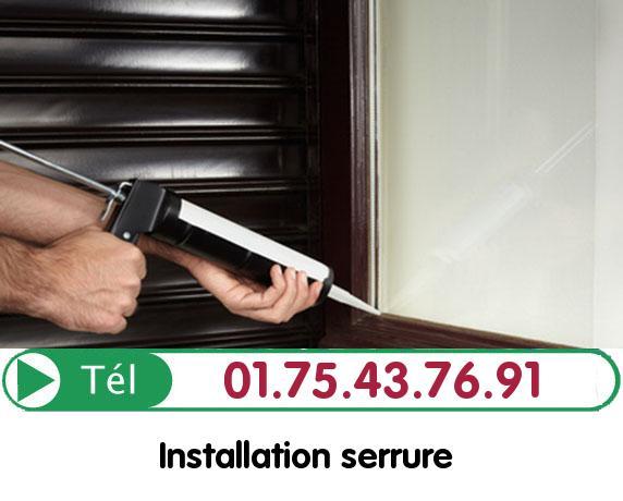 Réparation Rideaux Metalliques Saint Clair sur Epte 95770