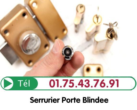Réparation Rideaux Metalliques Vetheuil 95780