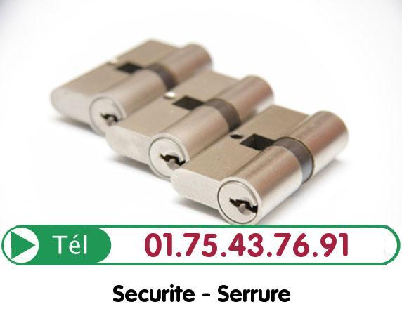 Réparation Rideaux Metalliques Vienne en Arthies 95510