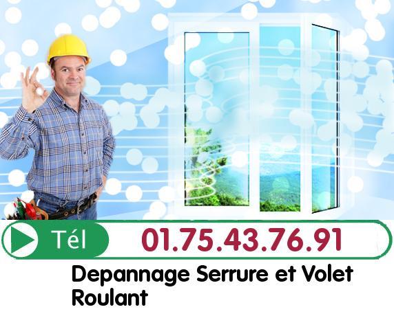 Réparation Volet Roulant Electrique Seine-Saint-Denis